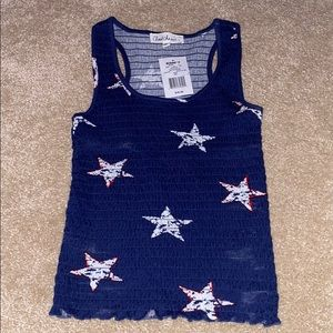 Fourth of July Tank